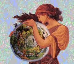 ibu bumi